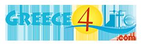 Greece4Life logo