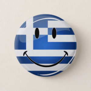 Greece Will Rise Again from recent crisis